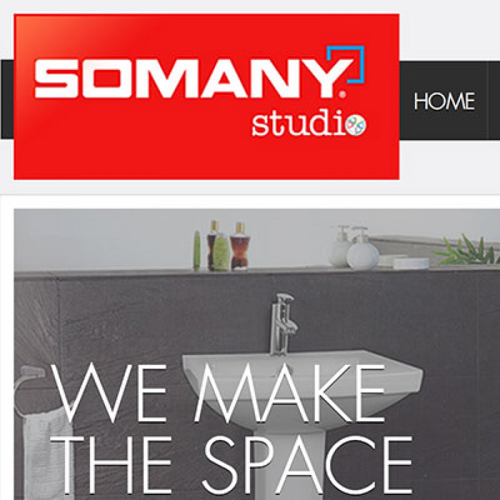 Somany – Website