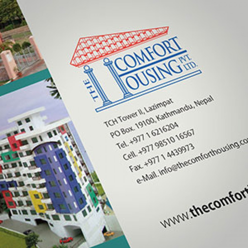 The Comfort Housing