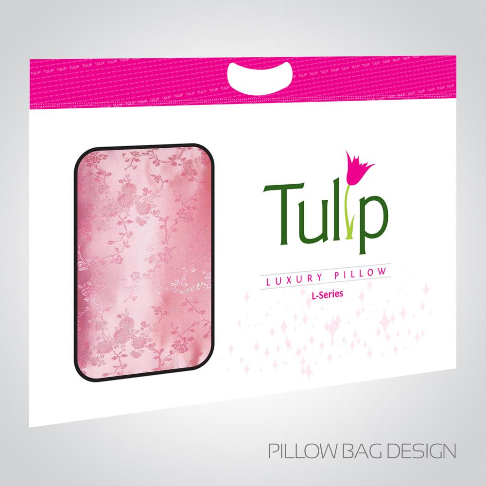 tulip-bag