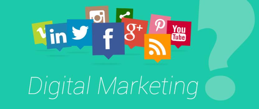 Digital Media Importance
