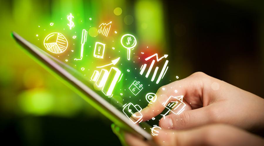 Service Industry Digital Promotion